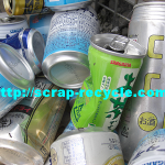 アルミ缶(UBC)バラ Aluminum-Used-Beverage-Can